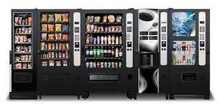 Choosing the Right Vending Machine
